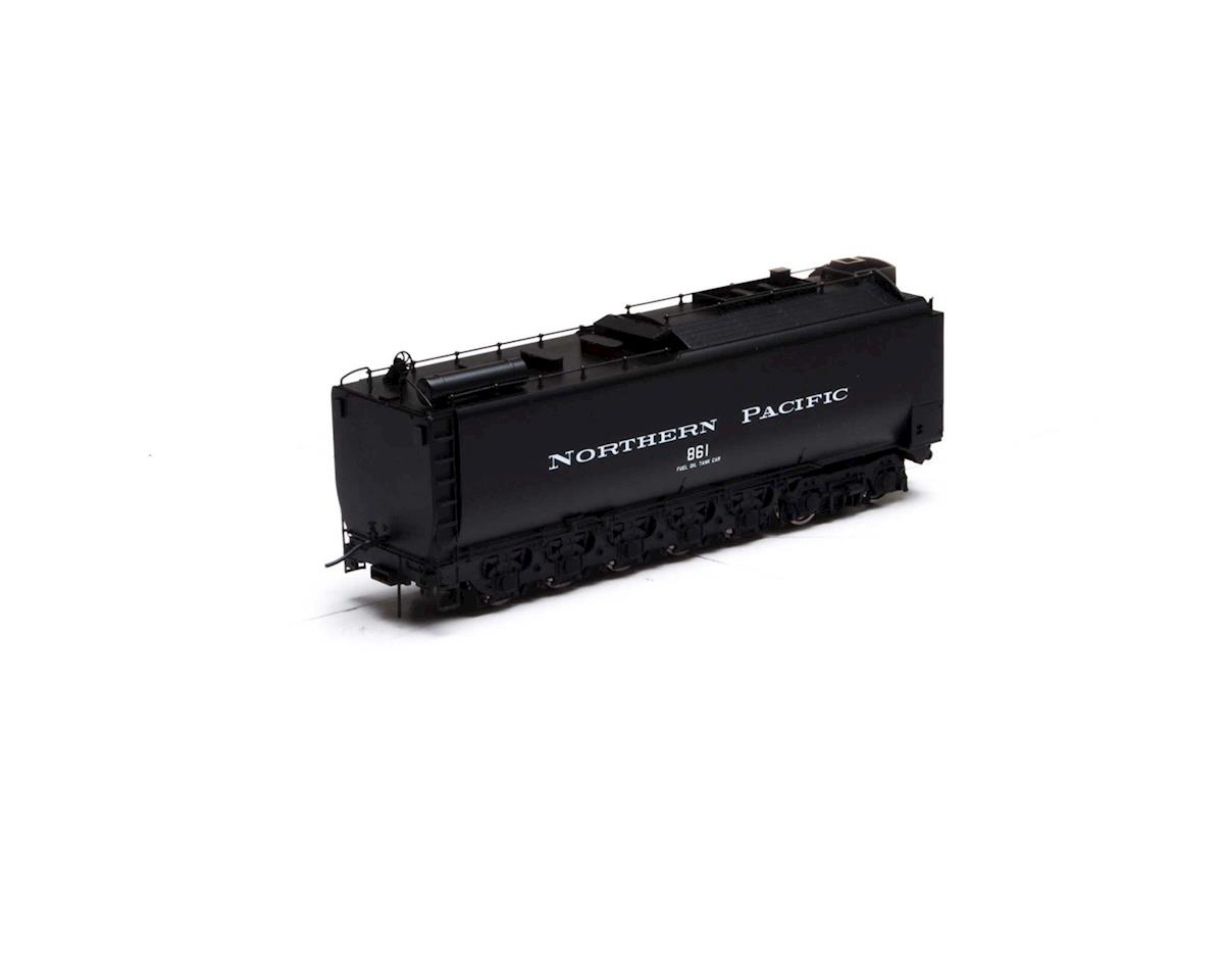 HO Service Tender, NP #861 by Athearn