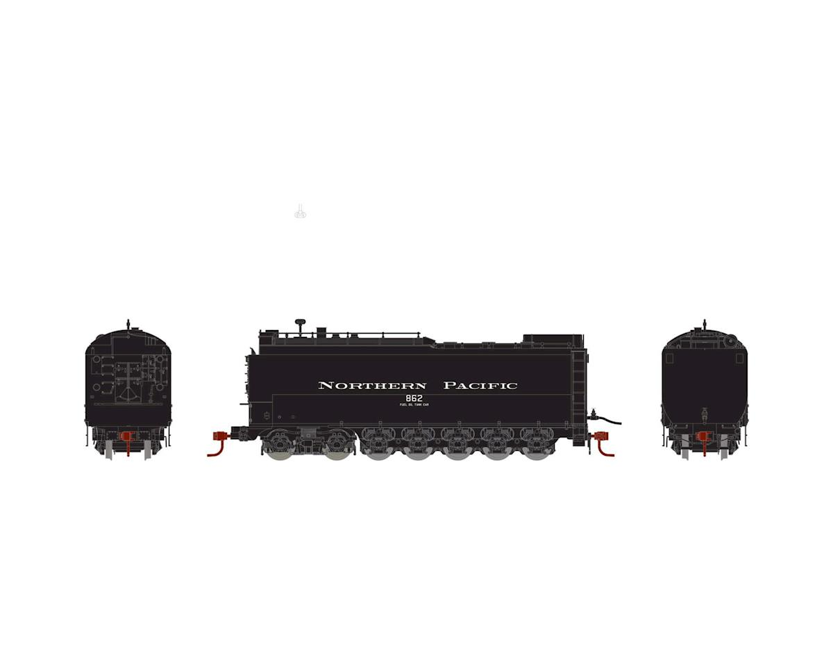 Athearn HO Service Tender, NP #862