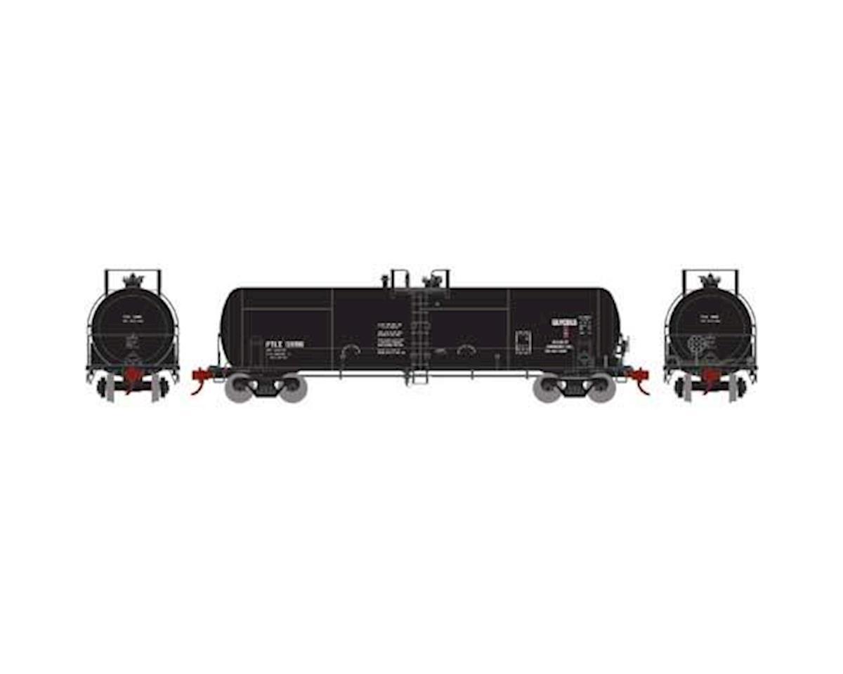 Athearn HO RTR RTC 20,900-Gallon Tank, PTLX #120190