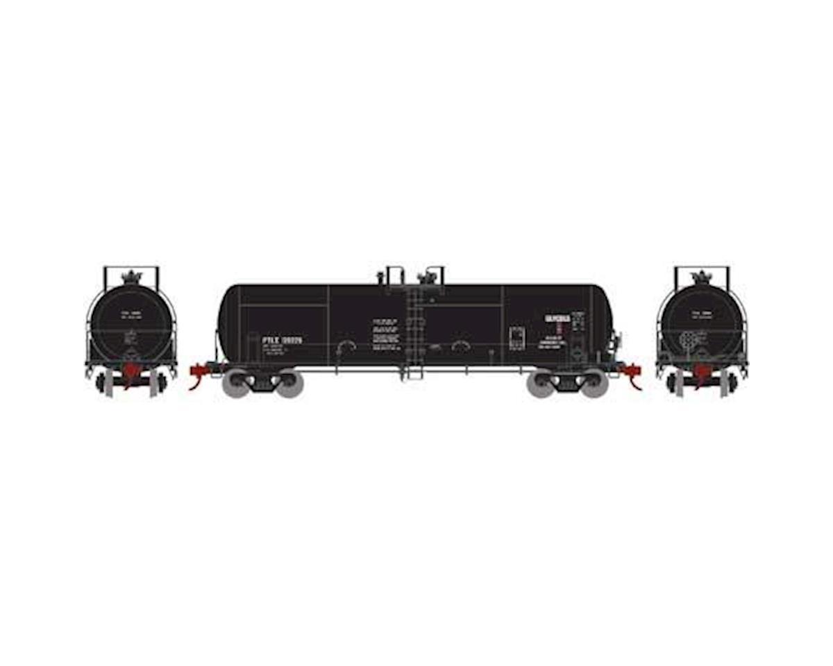 Athearn HO RTR RTC 20,900-Gallon Tank, PTLX #120226