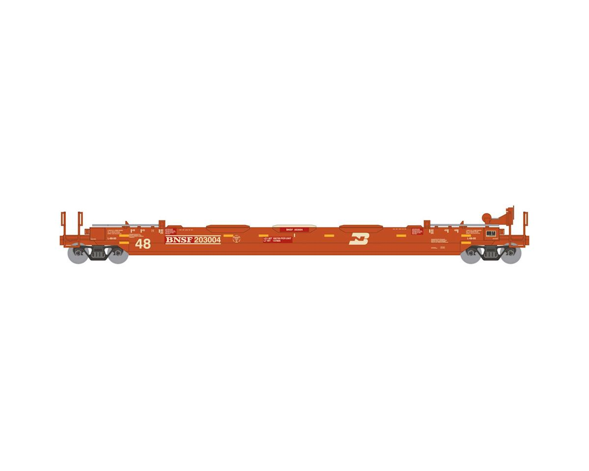 HO RTR Husky Stack, BNSF #203004 by Athearn