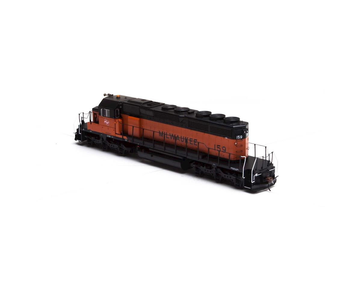 Athearn HO RTR SD40-2, MILW #159
