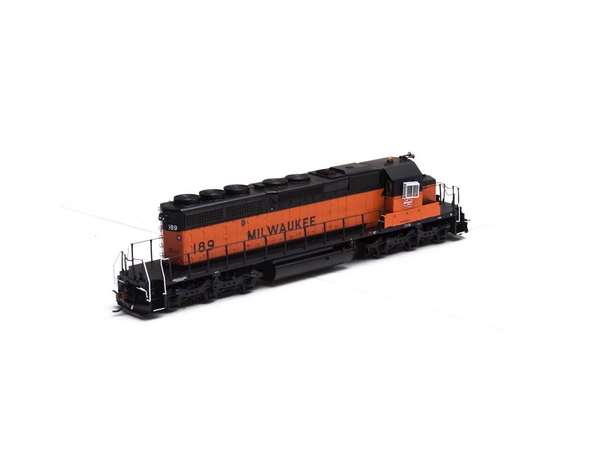 Athearn HO RTR SD40-2, MILW #189