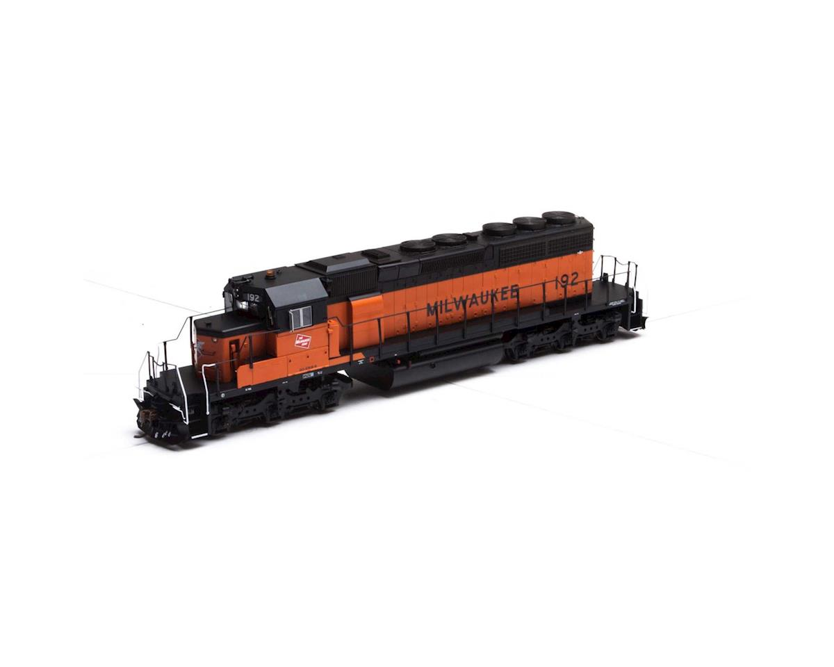 Athearn HO RTR SD40-2, MILW #192