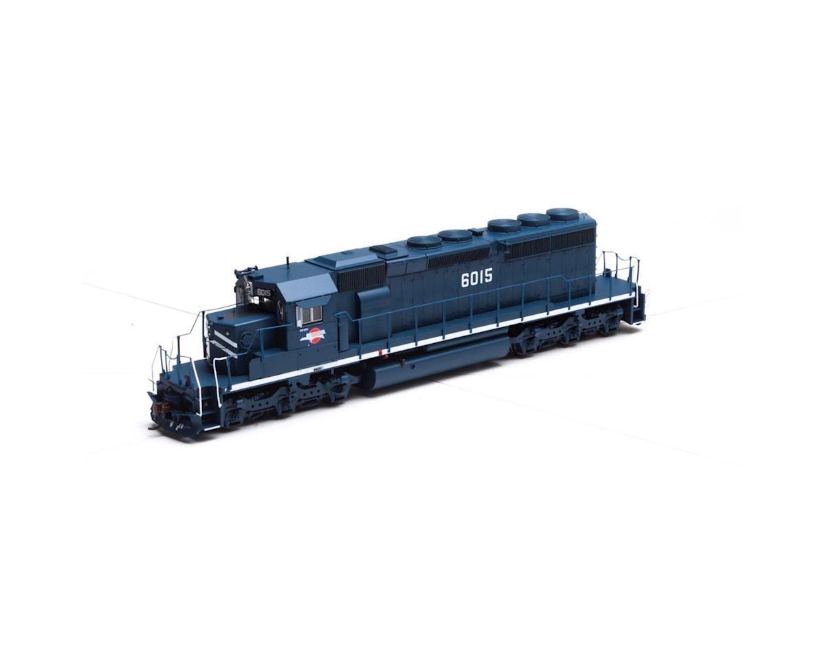 Athearn HO RTR SD40-2, MP #6015