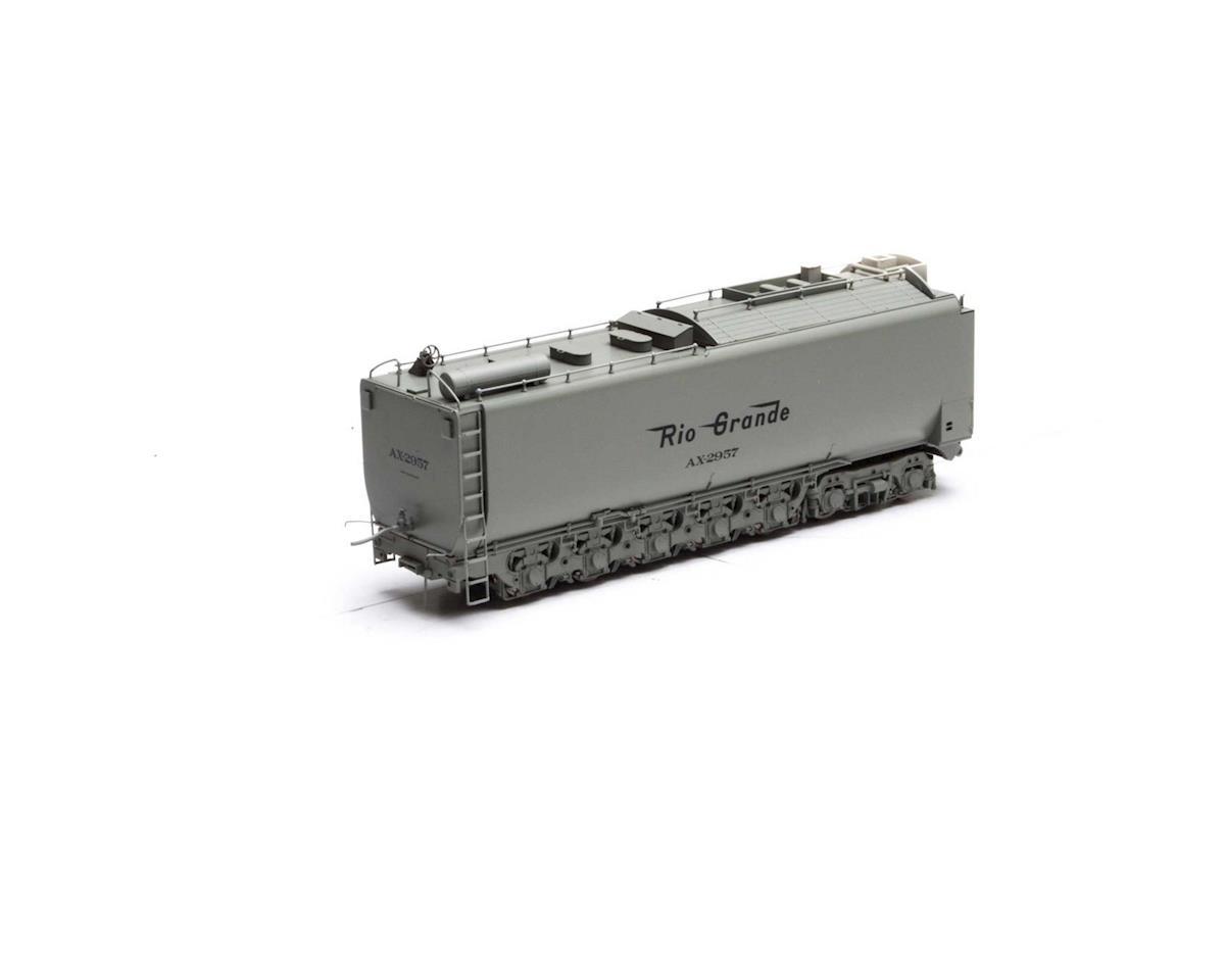 Athearn HO Service Tender, D&RGW # AX-2957