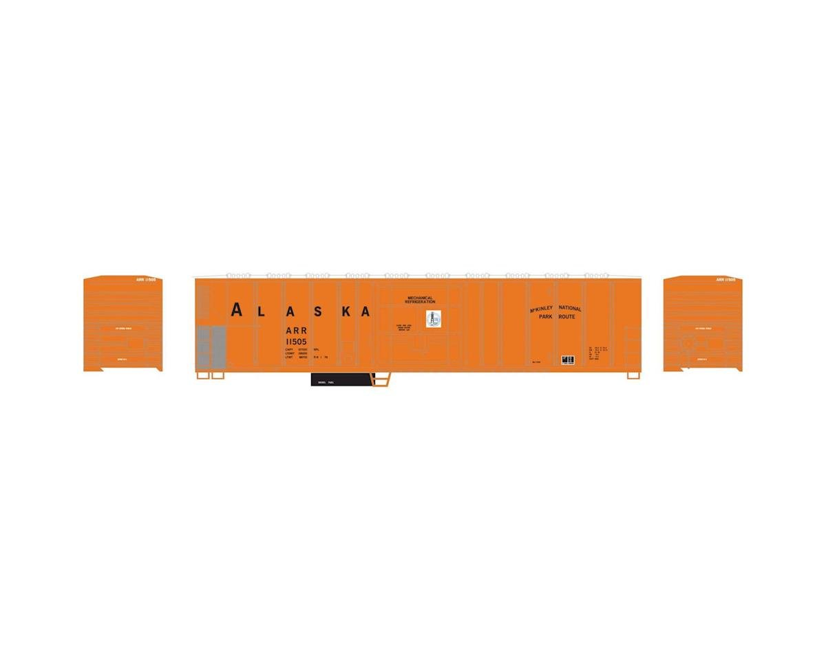 Athearn N 57' Mechanical Reefer, ARR #11505