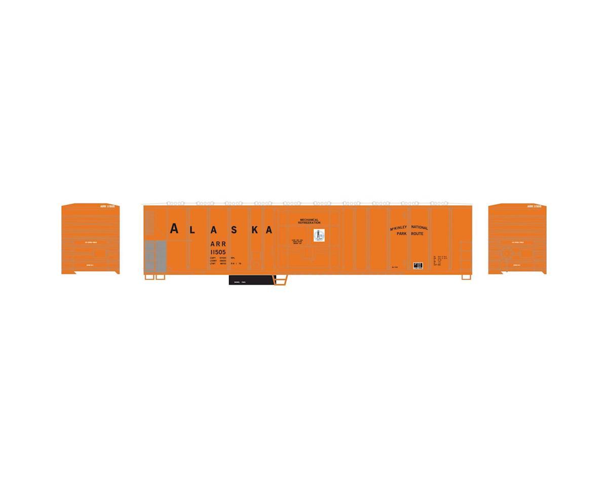 Athearn N 57' Mechanical Reefer, ARR #11505