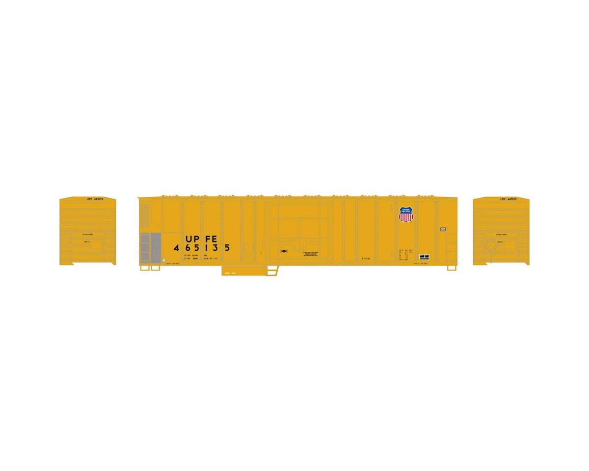 Athearn N 57' Mechanical Reefer, UPFE #465135