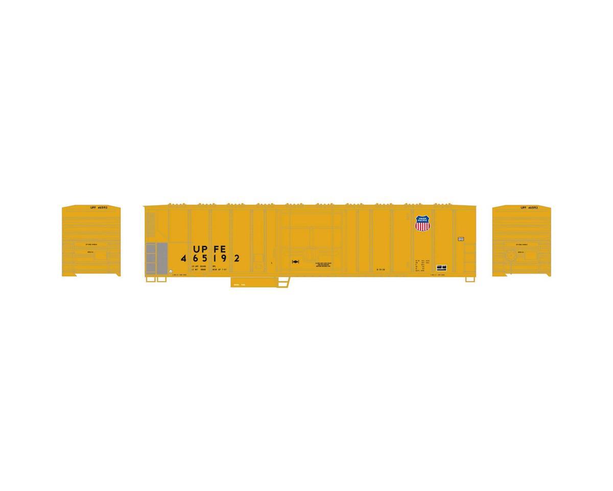 Athearn N 57' Mechanical Reefer, UPFE #465192