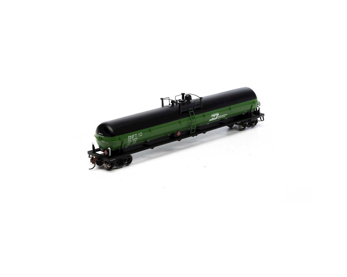 Athearn HO RTR 62' Tank, BNFT #12