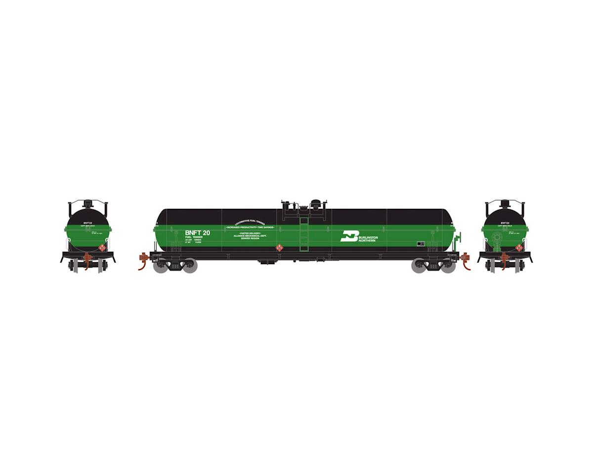 Athearn HO RTR 62' Tank, BNFT #20