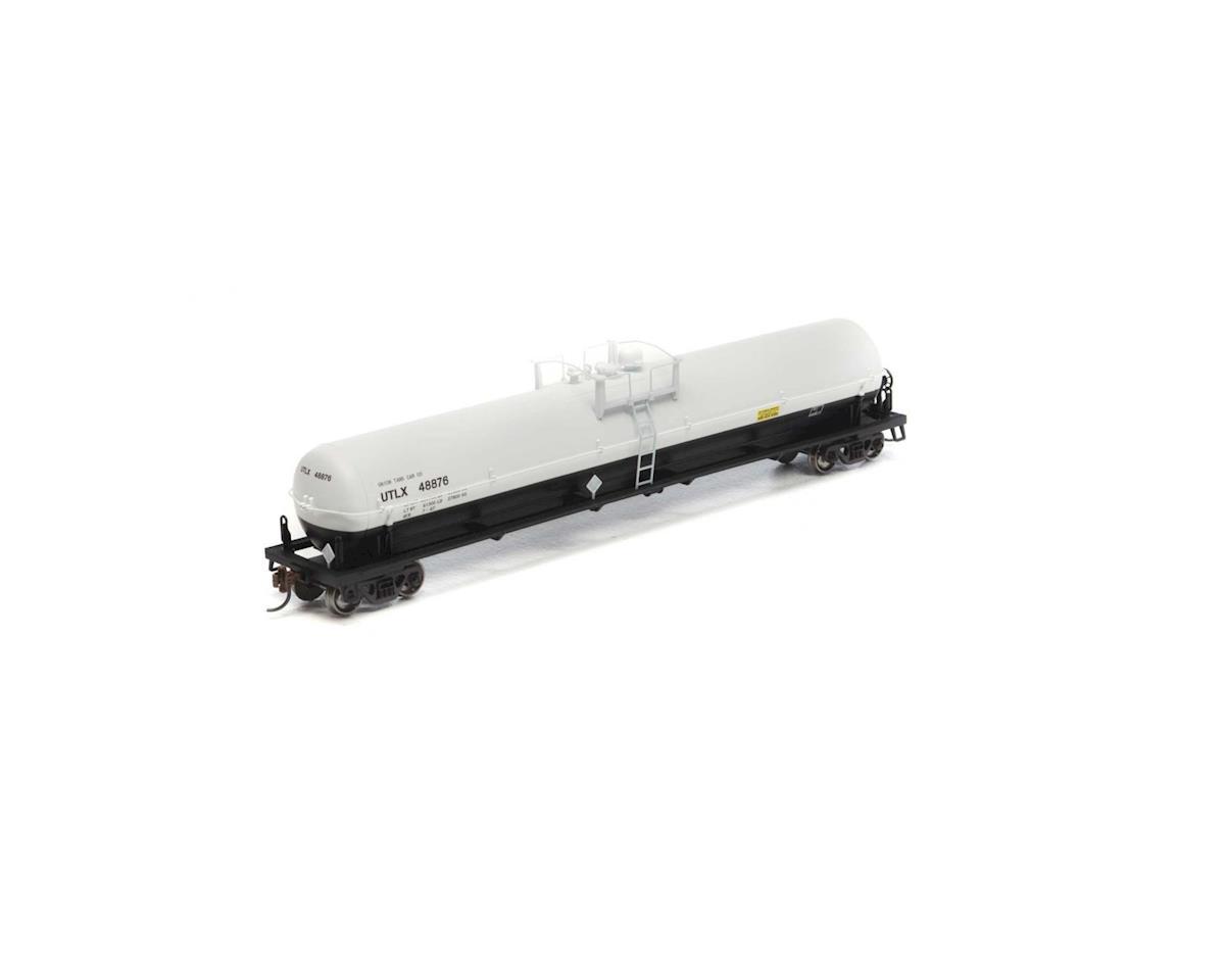Athearn HO RTR 62' Tank, UTLX #48876