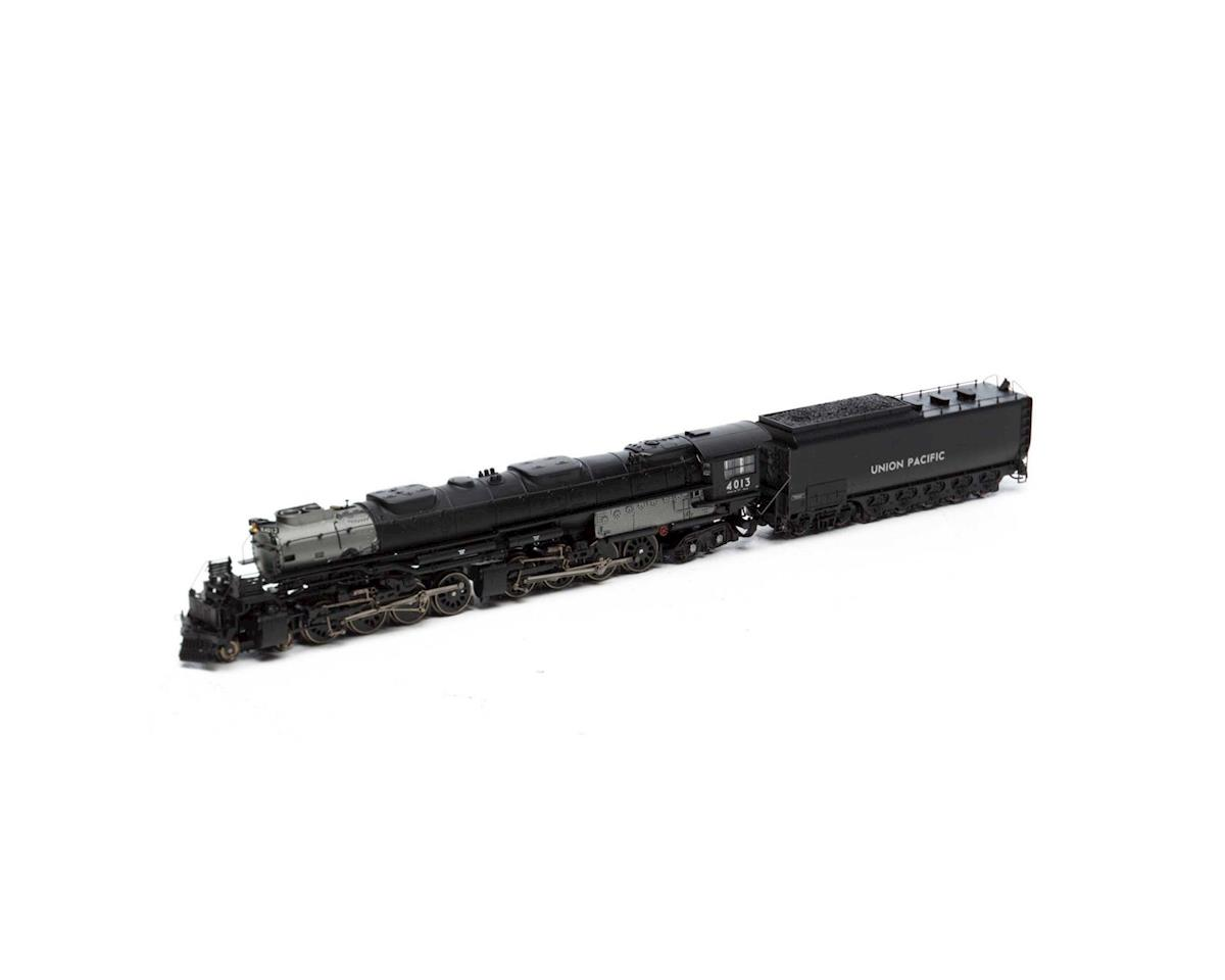 N 4-8-8-4 Big Boy w/DCC & Sound, UP #4013