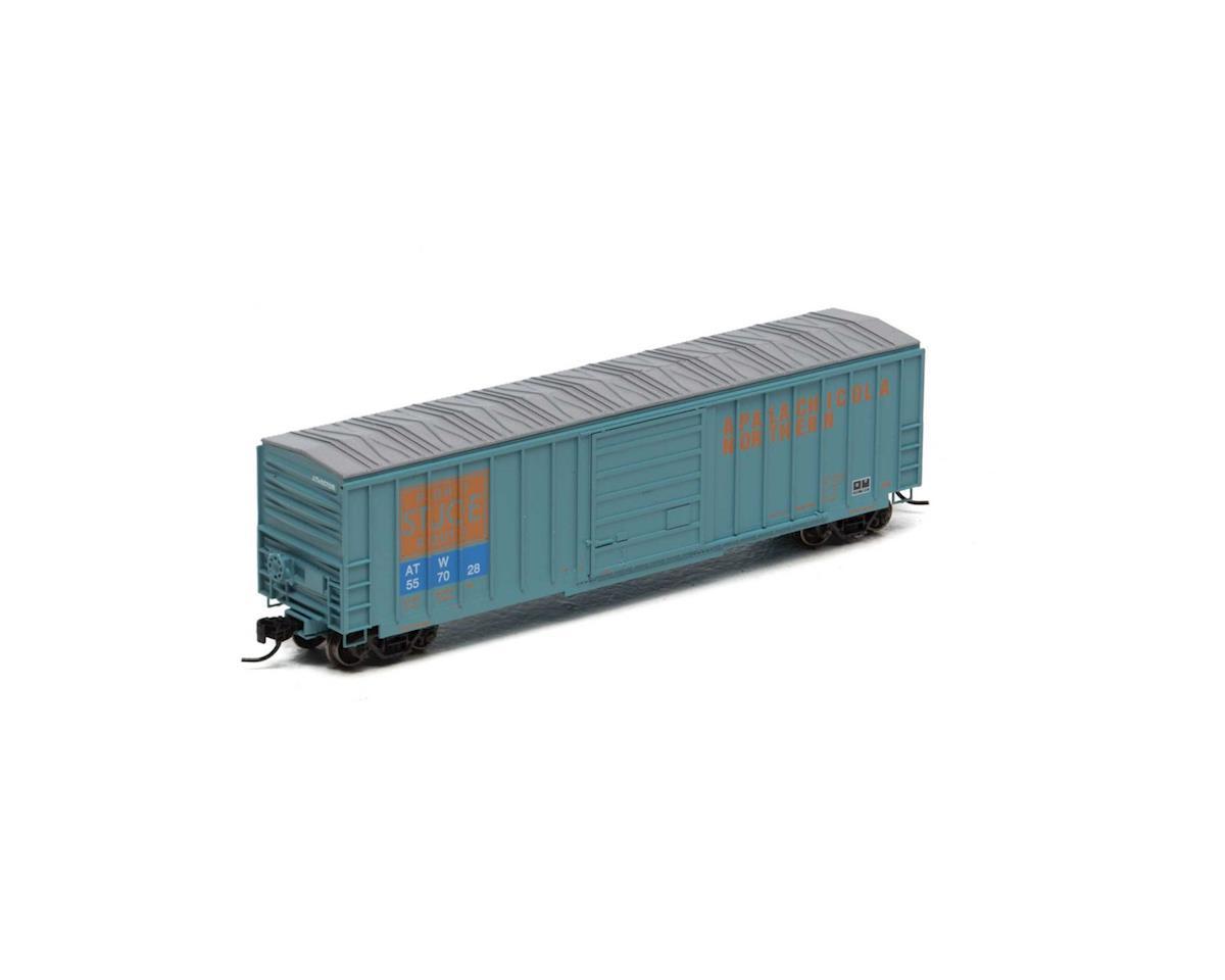 Athearn N 50' SIECO Box, ATW #557028
