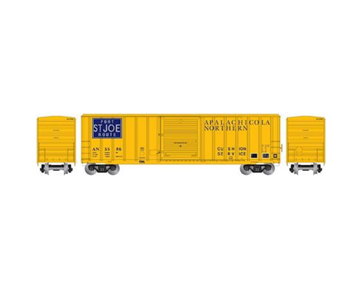 Athearn N 50' FMC 5347 Box, AN #5586