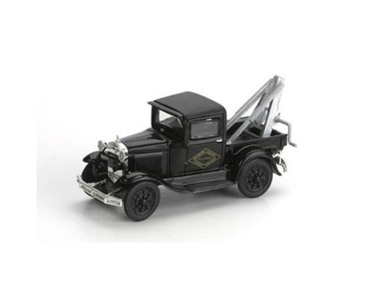 Athearn HO RTR Model A Tow Truck, Diamond Valley Towing