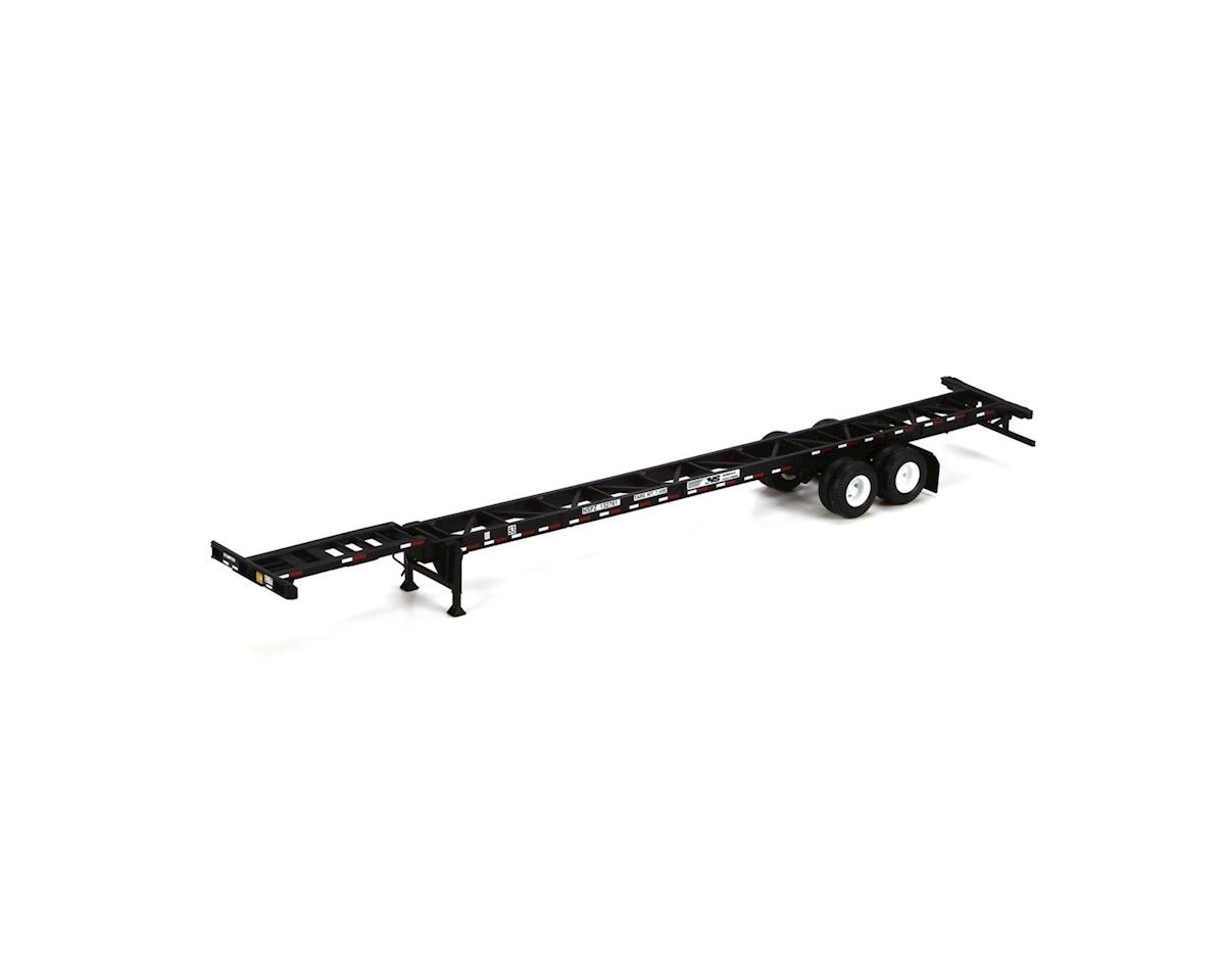 Athearn HO RTR 53' Chassis, NS (2)