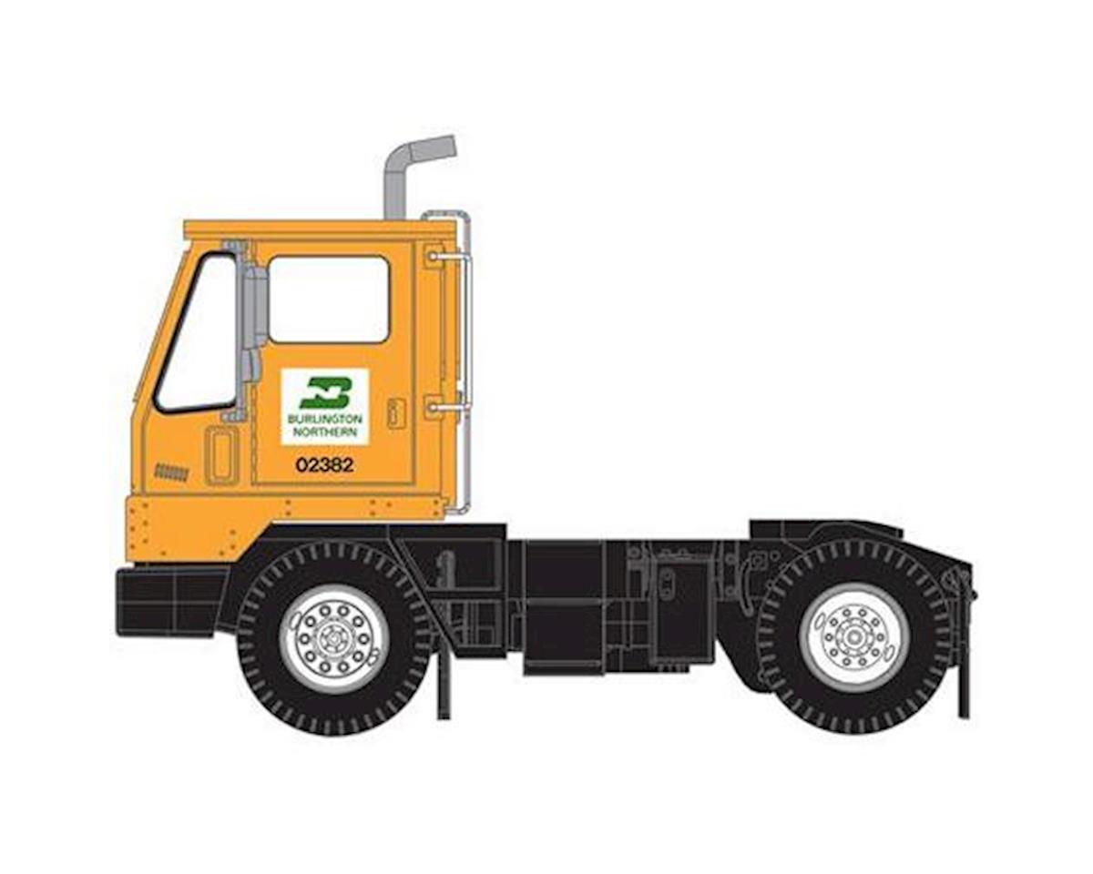 Athearn HO RTR Yard Tractor, BN