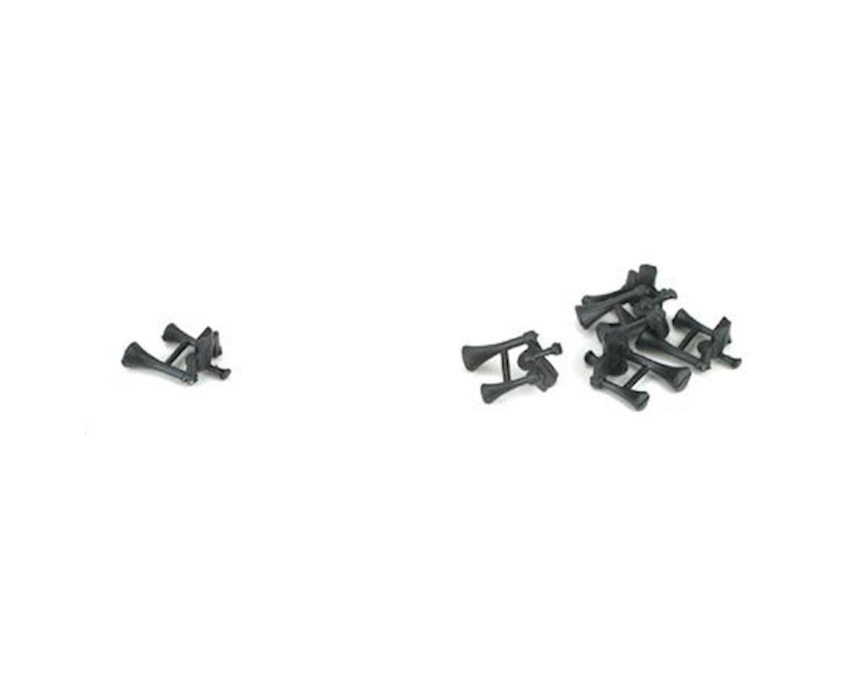 Athearn HO Horn, GP35/38-2/40-2/50/60/SD45 (6) | relatedproducts