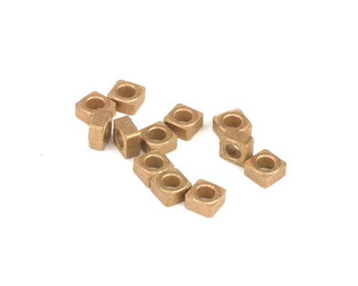 Athearn HO Worm Bearing, Square (12)