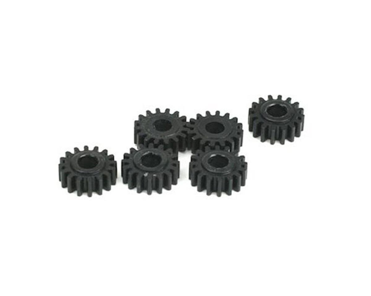 Athearn HO Idler Gear, 16 Tooth (6)