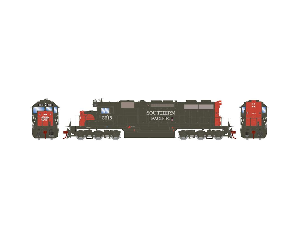 Athearn HO RTR SD39 w/DCC & Sound, SP #5318