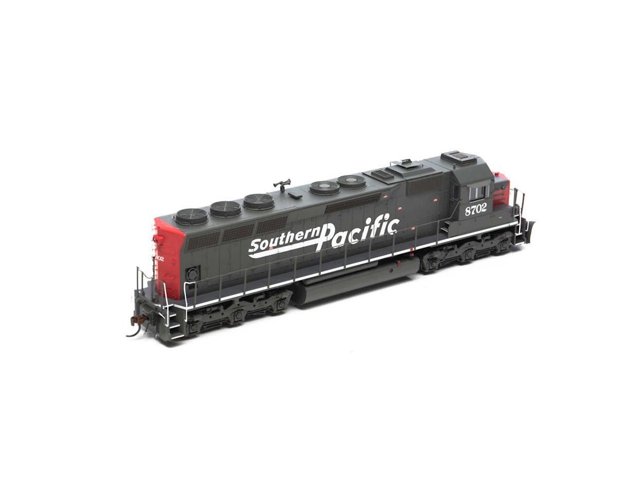 Athearn HO RTR SD45 w/DCC & Sound, SP #8702