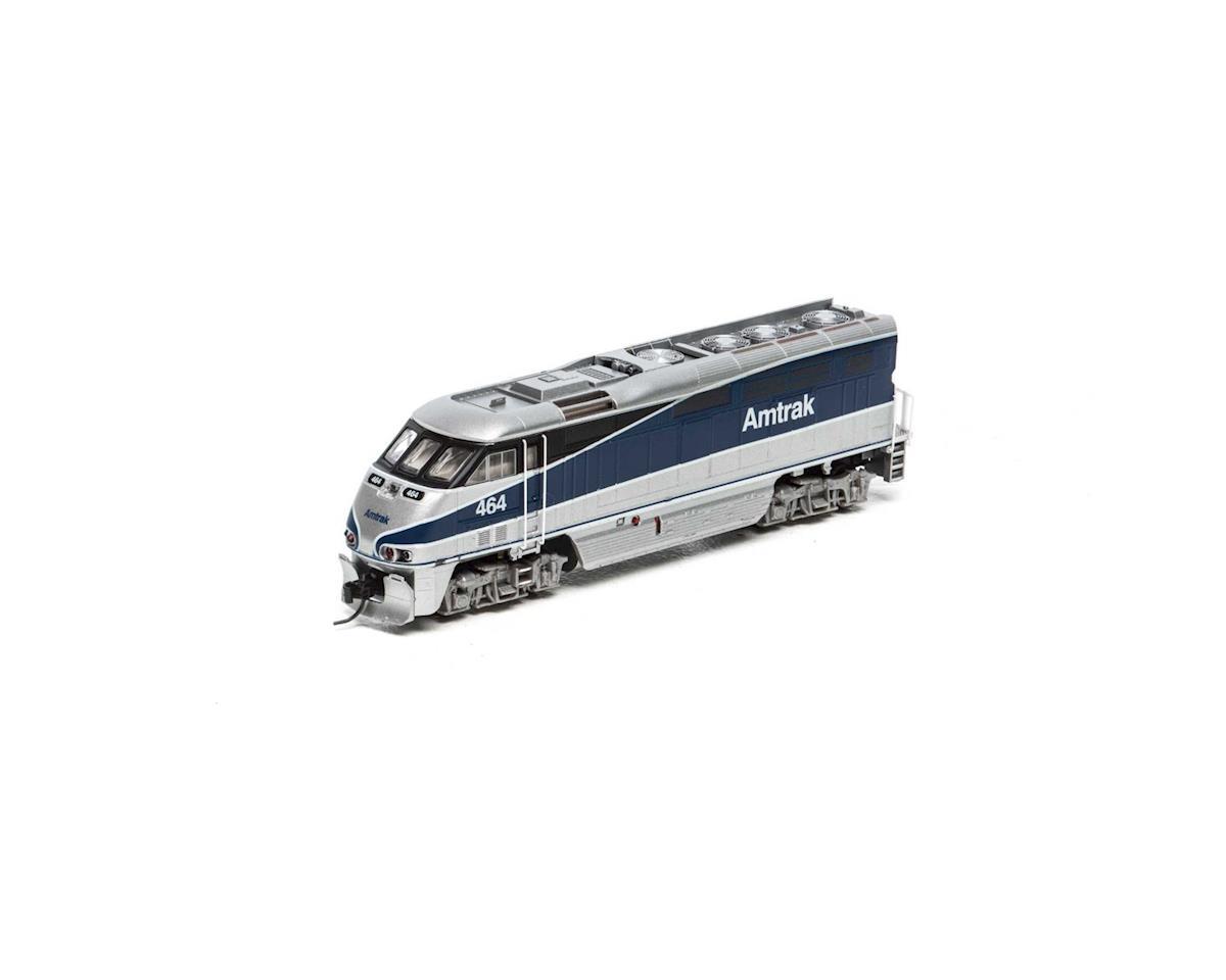 Athearn N F59PHI, Amtrak Surfliner #464