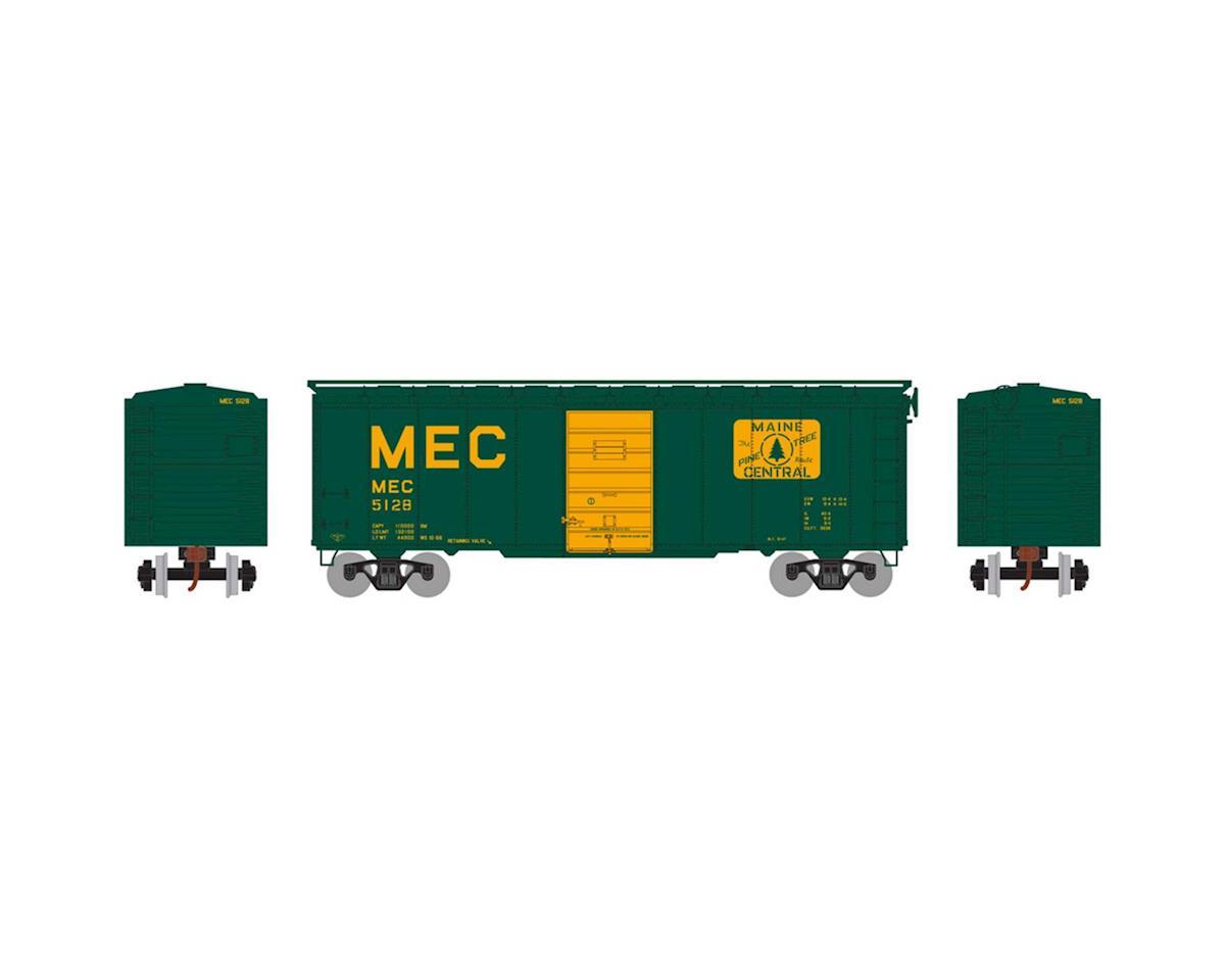 Athearn HO RTR 40' Superior Door Box, MEC #5128