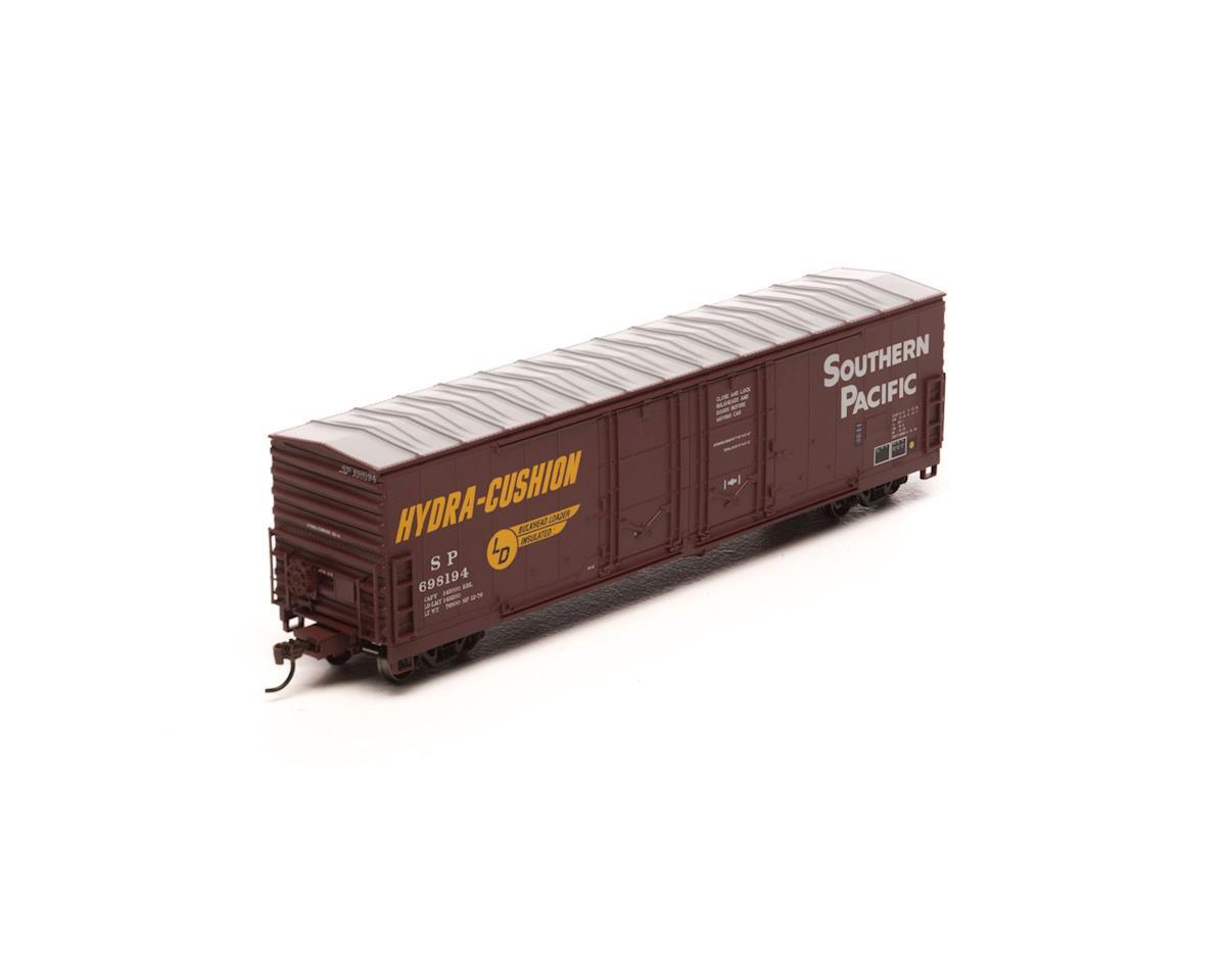 Athearn HO RTR 50' Evans Ex-DW DD Plug Box, SP #698194