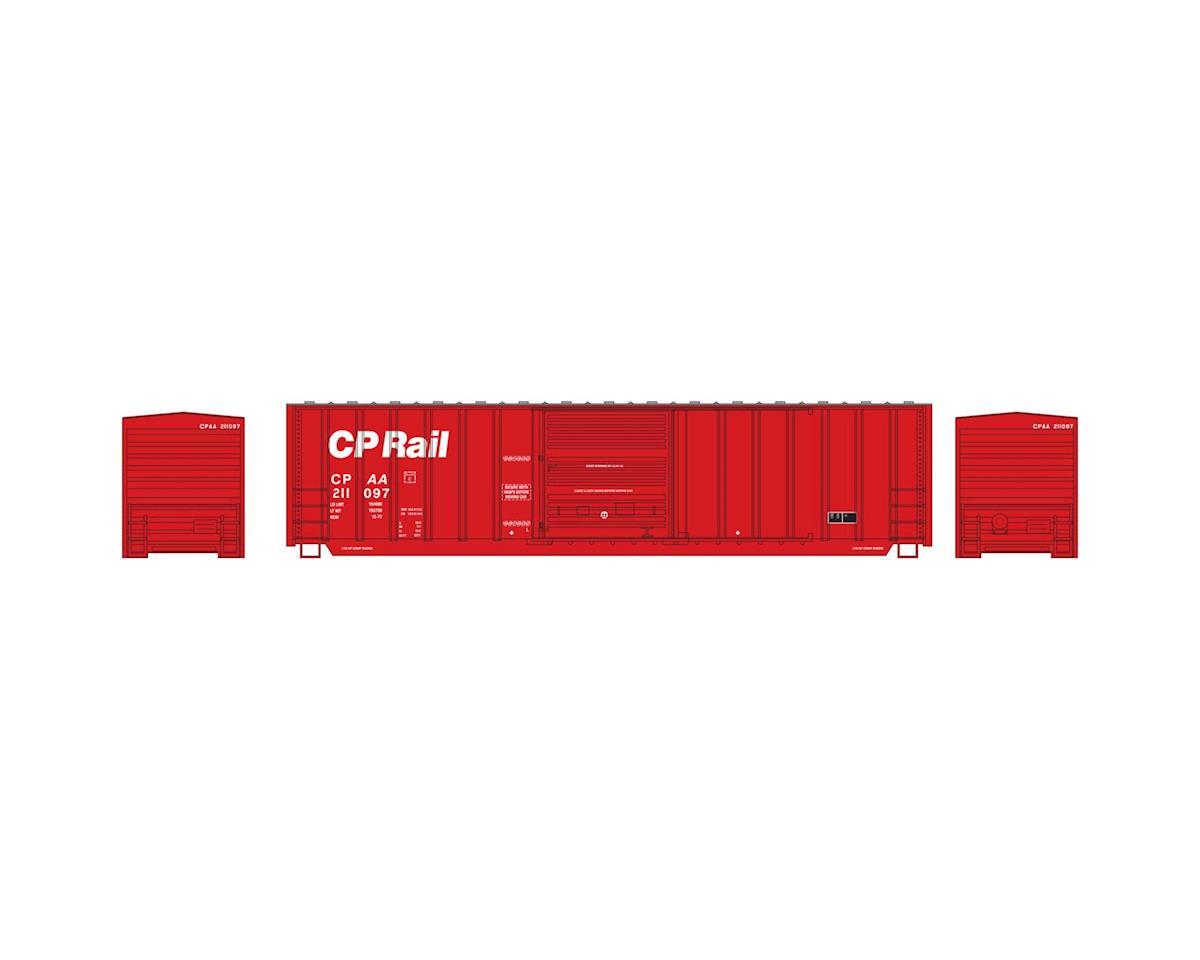 Athearn N 50' Berwick Box, CPR #211097