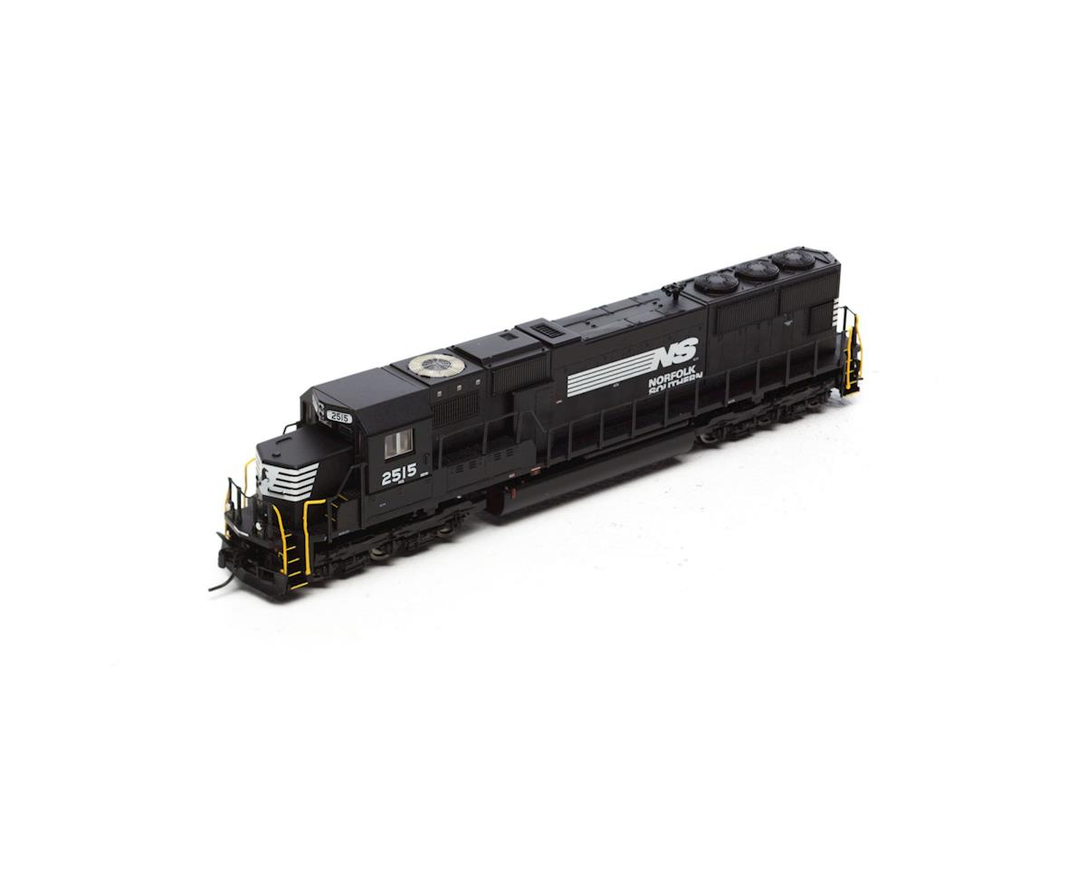 Athearn N SD70, NS #2515