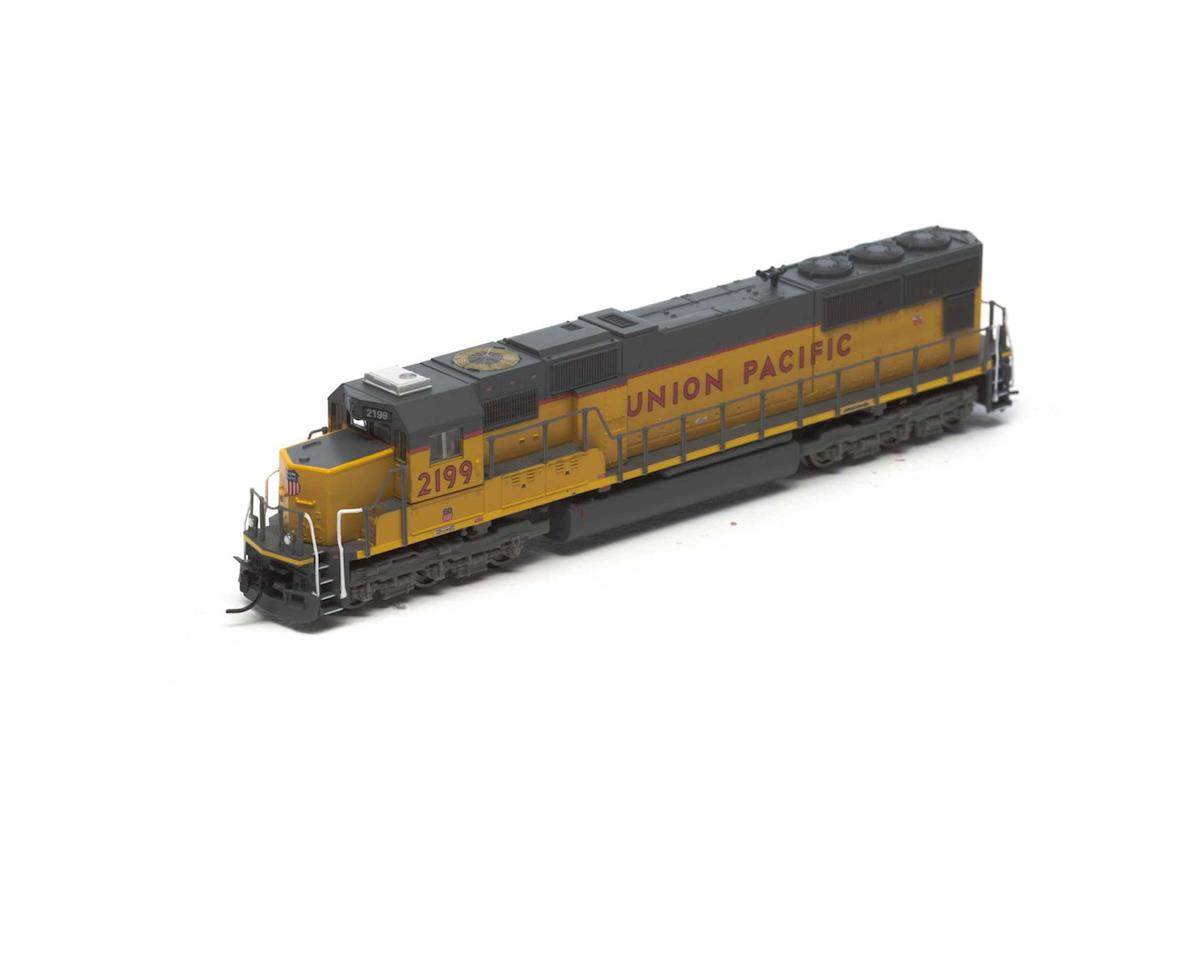 Athearn N SD70, UP #2199