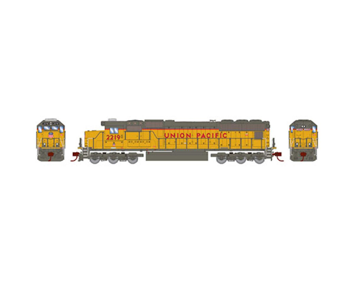 Athearn N SD70, UP #2219