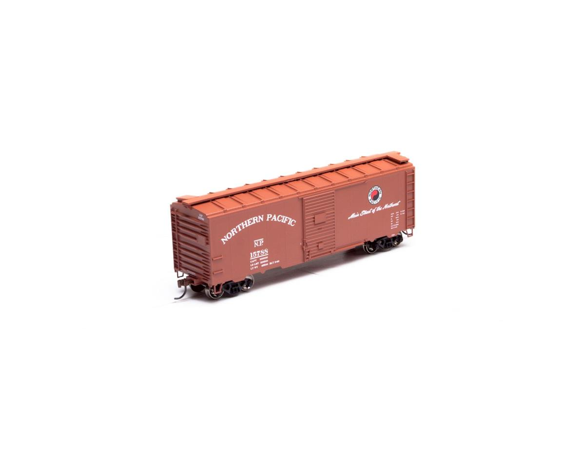 Athearn HO RTR 40' Youngstown Door Box, NP #15788