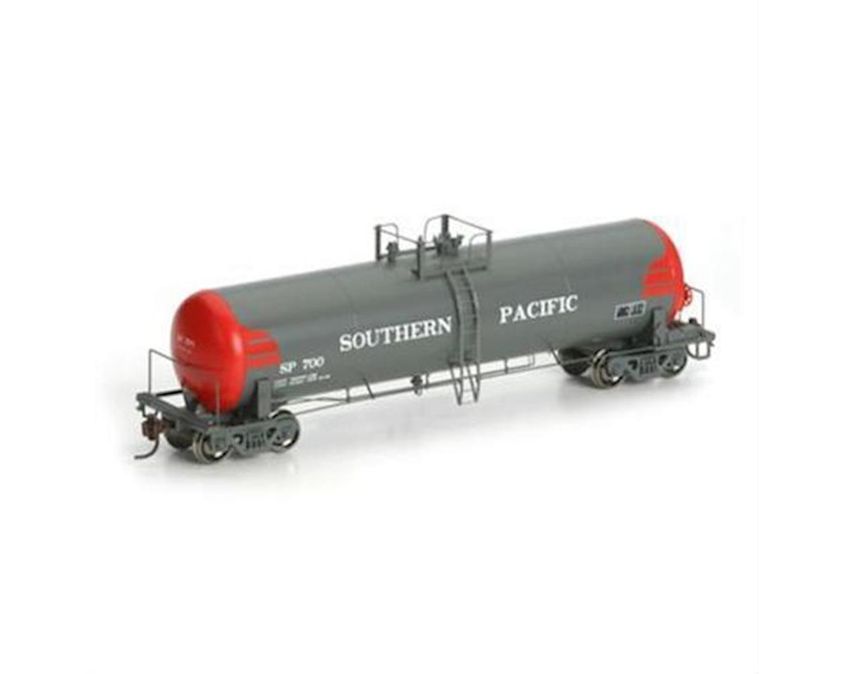 HO RTR RTC 20,900-Gallon Tank, SP/Fuel Tender #700 by Athearn