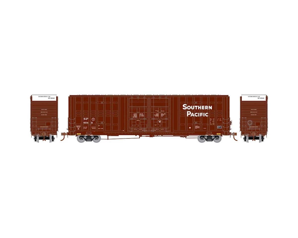 Athearn HO RTR 60' Berwick Hi-Cube Box, SP #65411