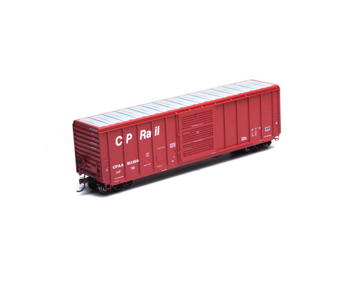 Athearn HO RTR PS 5344 Box, CPR #211159