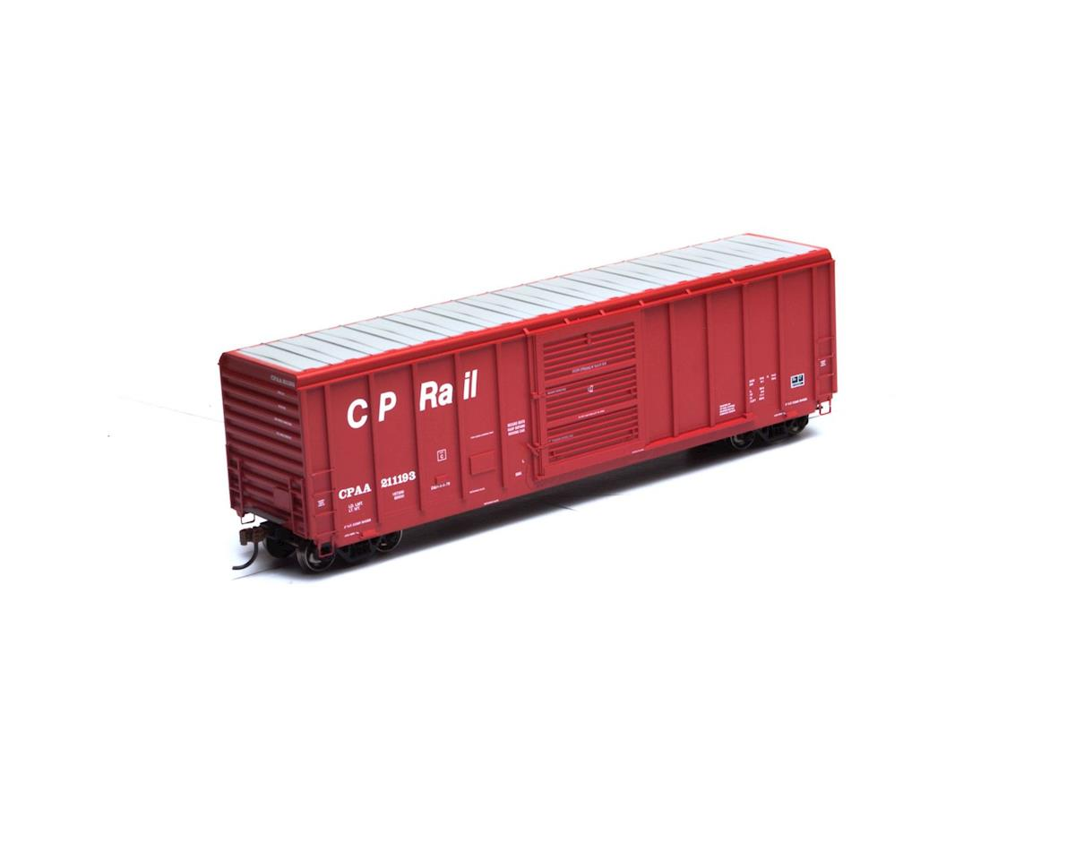 Athearn HO RTR PS 5344 Box, CPR #211193