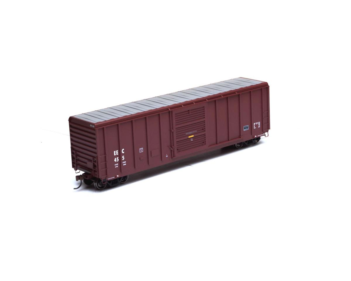Athearn HO RTR PS 5344 Box, EEC #455