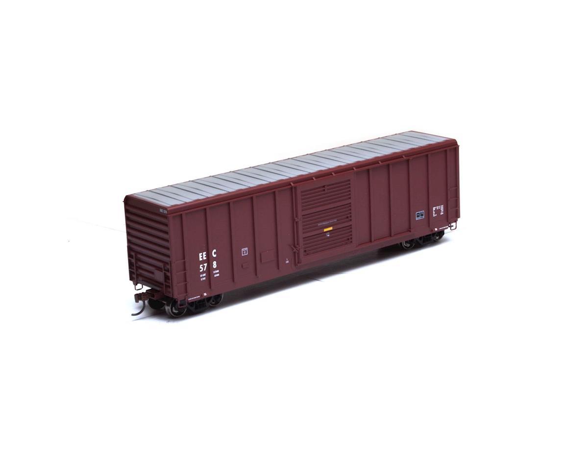 Athearn HO RTR PS 5344 Box, EEC #578