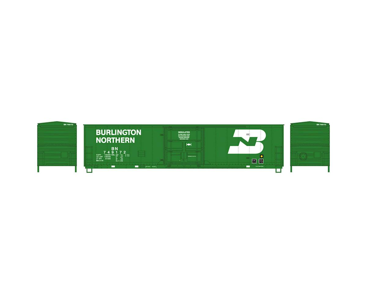 HO RTR 50' Superior Door Box, BN #749172 by Athearn
