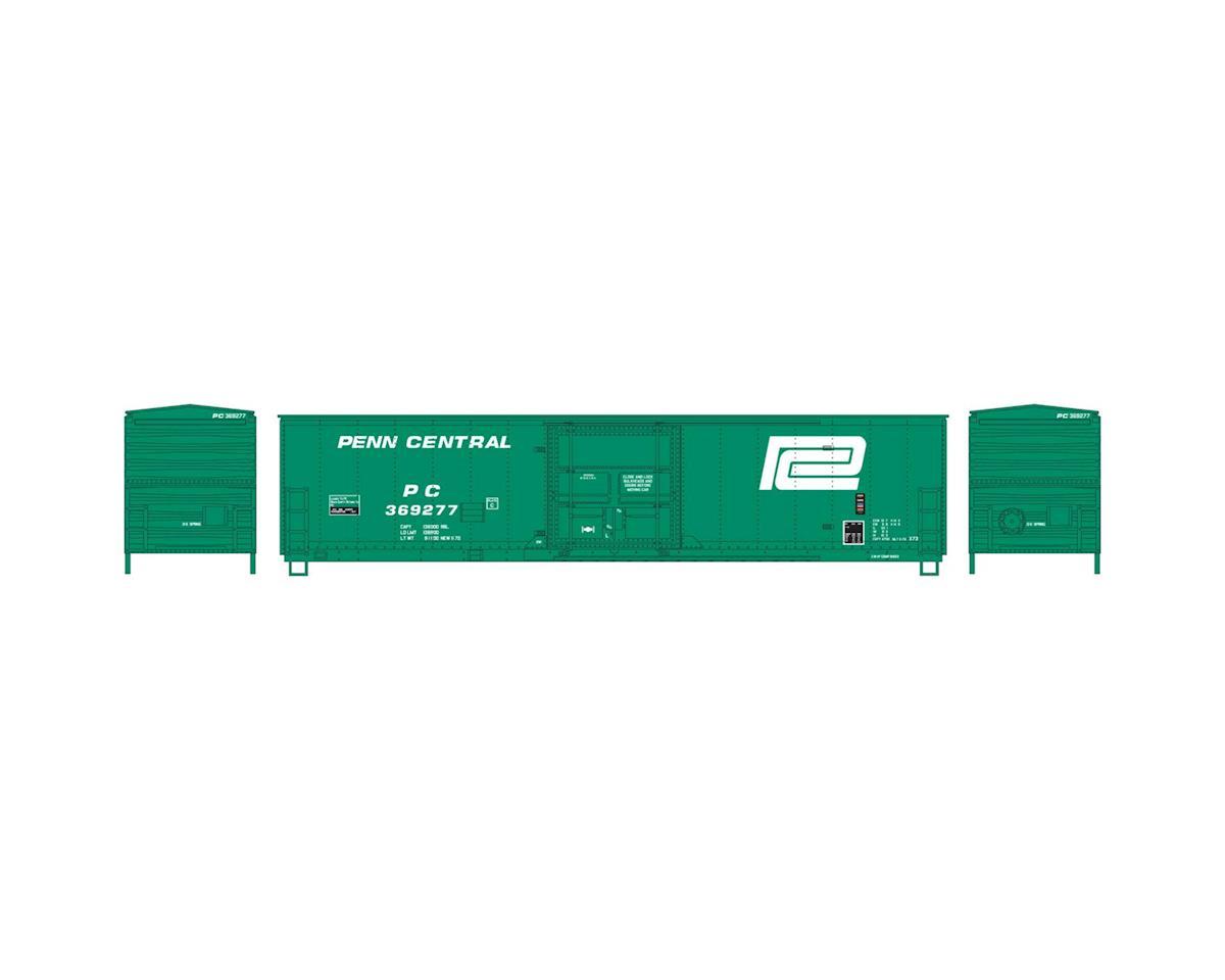 Athearn HO RTR 50' Superior Door Box, PC #369277