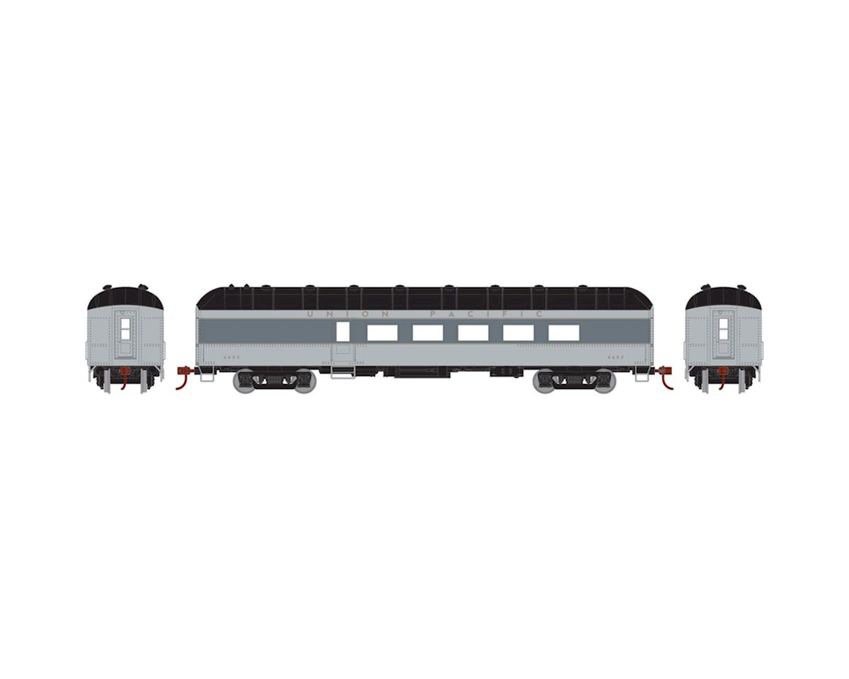 Athearn HO RTR Arch Roof Diner, UP #4605