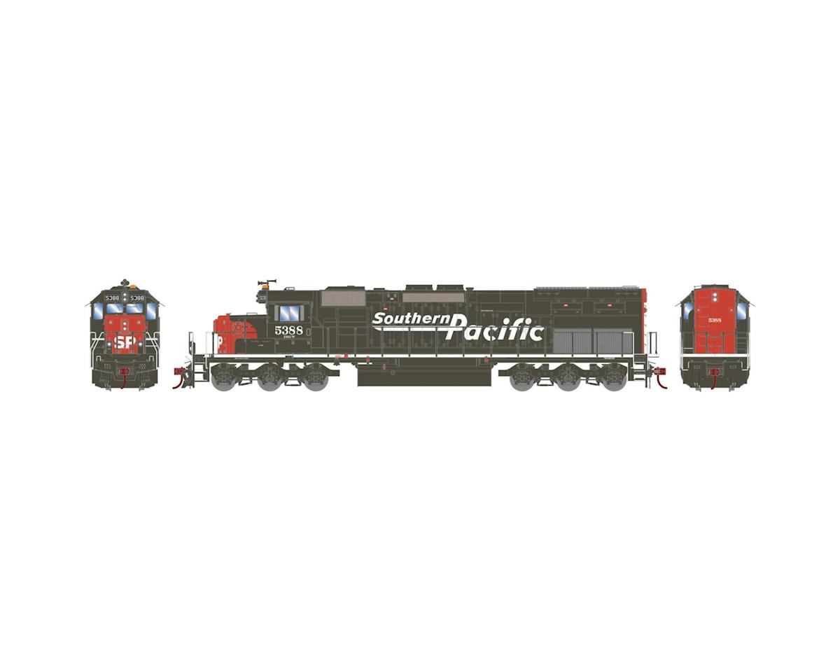 Athearn HO RTR SD40T-2, SP/D&RGW #5388
