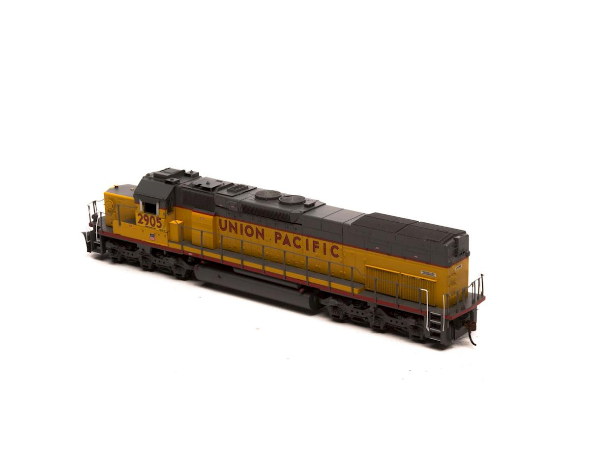 Athearn HO RTR SD40T-2, UP #2905