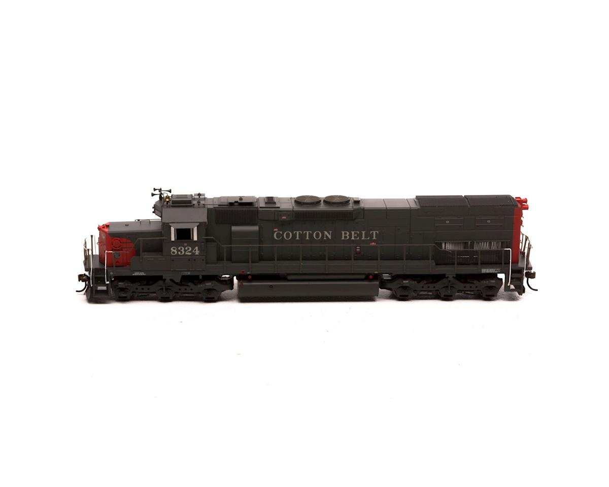 Athearn HO RTR SD40T-2, SSW #8324