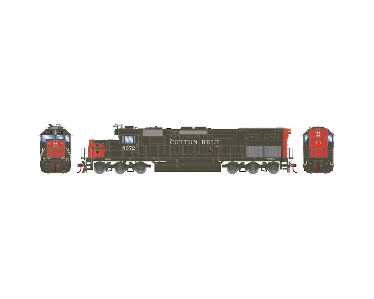 Athearn HO RTR SD40T-2, SSW #8372