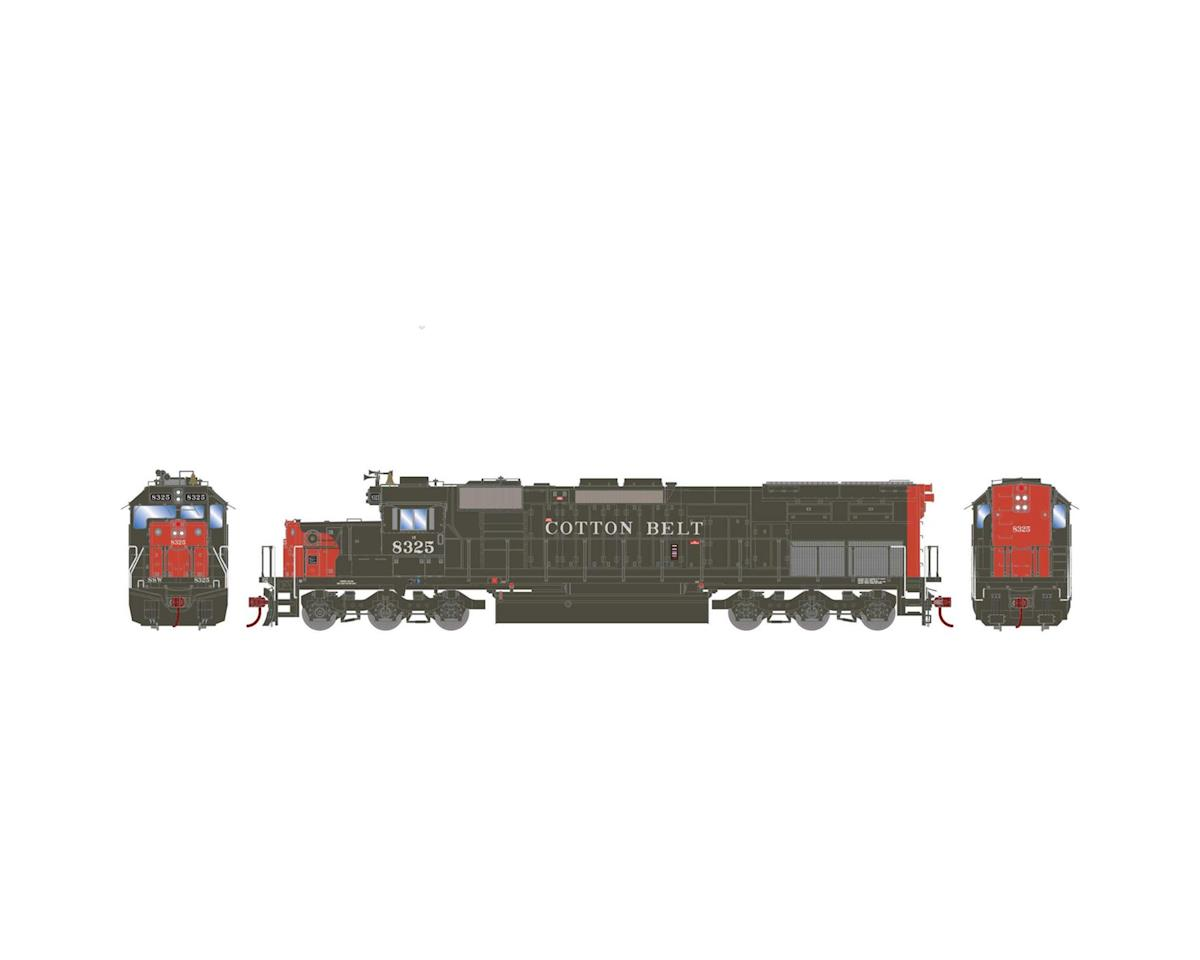 Athearn HO RTR SD40T-2, SSW #8325